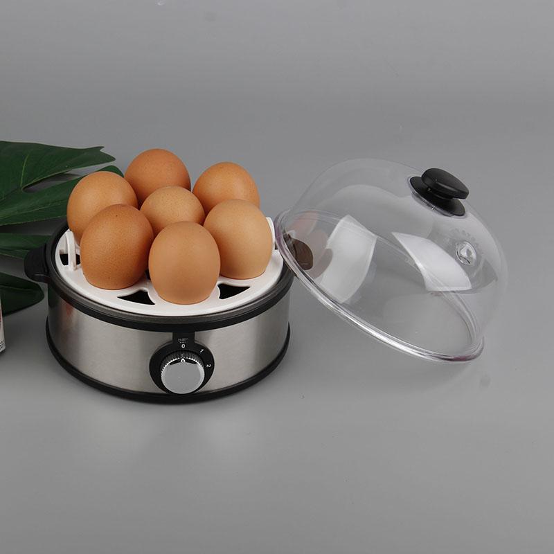 Chinese wholesale Multi-Function Cooker - Egg Boiler ZDQ-702 – Tsida