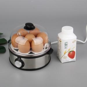 Hot-selling Knife Sterilizer - Mini Kitchen Appliance Egg Boiler – Tsida